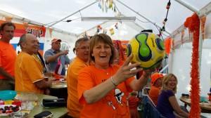 Verslag: WK Nederland – Chili